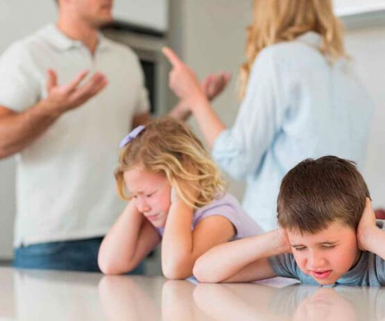 Desavenças Familiares